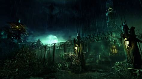 wallpaper batman arkham asylum batman arkham asylum wallpaper 14807