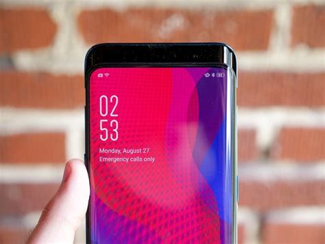 oppo lands in the uk with the find x rx17 pro and rx17