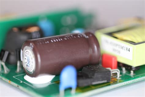 how to check a electrolytic capacitor troubleshooting switch mode power supplies