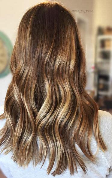 toffee hair color ideas trendy hair color ideas 2017 2018 hair color idea