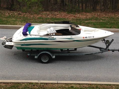 larson jet boats larson 176 flyer 1997 for sale for 3 900 boats from usa