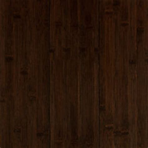 eco forest premium mosso hand scraped solid bamboo 5 8in x 5in floor and decor
