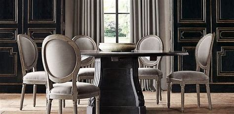 dining room table hardware 177 best images about restoration hardware on