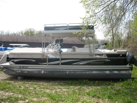 boats for sale in michigan smoker craft boats for sale in michigan