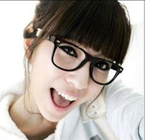 black glasses eyeglasses fashion wayfarer big