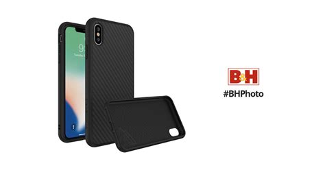 rhinoshield solidsuit for iphone xs max ssa0108649 b h