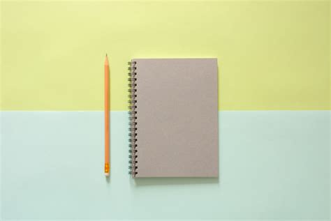 note book picture free stock photo of background notebook pencil