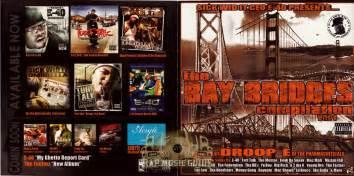 bavgate smoke wit me e 40 presents the bay bridges compilation vol 1 cd