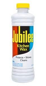 jubilee kitchen wax spray jubilee 174 kitchen wax 12 per