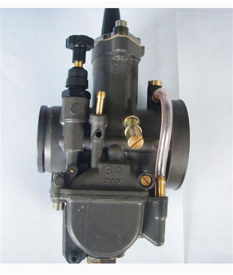 Carburator Assy Pwk 28ride It performance racing carb black pwk power jet