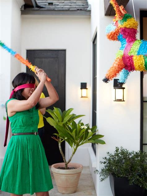 fun summer party ideas 11 low key summer party ideas hgtv
