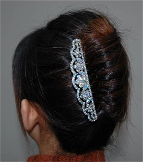hairstyles using hair combs new hair accessories new look hair styles trimming
