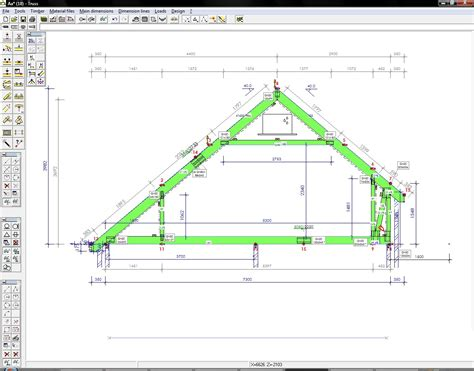 Home Design Software Free Roof Best Roof Truss Design Home Design By Fuller