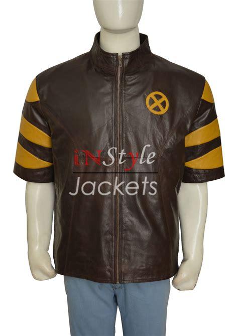 Jaket The Last x the last stand hank brown jacket instylejackets