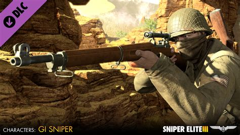 save 80 on sniper elite 3 on steam save 50 on sniper elite 3 allied reinforcements outfit