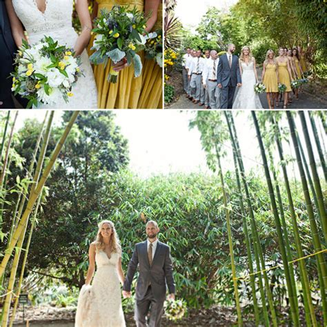 San Diego Botanical Gardens Wedding San Diego Botanic Garden Wedding Best Wedding Wedding Fashion Inspiration Grey