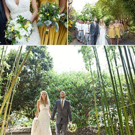 san diego backyard wedding san diego botanic garden wedding best wedding blog