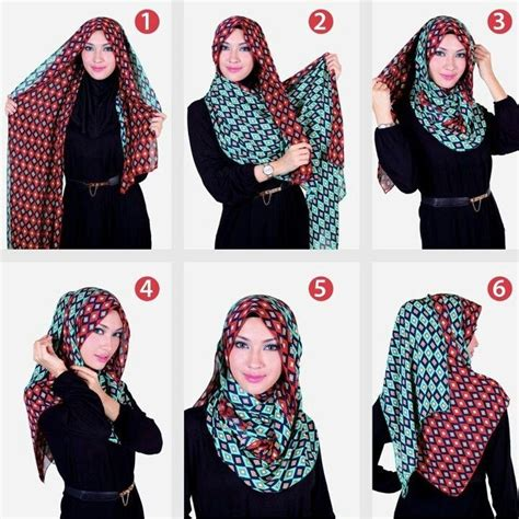 step by step pictorial tutorials of different style puff 131 best hijab tutorial images on pinterest turban
