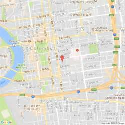 Casinos In Ohio Map by Hollywood Casino At Columbus Recruiting For Player