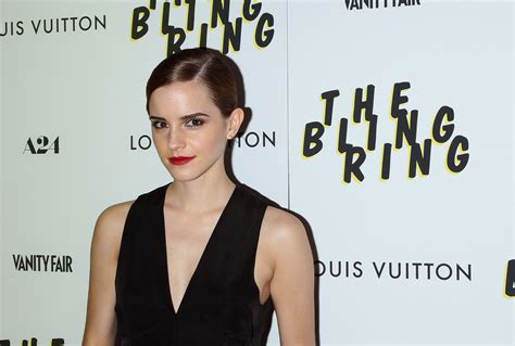 emma watson ring update emma watson made a tumblr to get into character for the