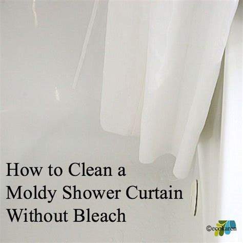 Cleaning A Shower Curtain by 25 Best Ideas About Cleaning Shower Mold On Clean Shower Mildew Grout Cleaning