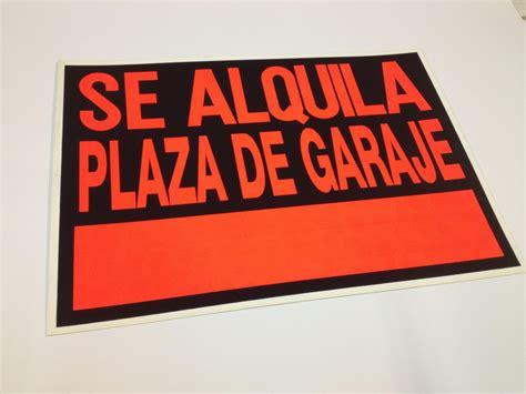 garaje alquiler el alquiler de plaza de garaje mgr abogados