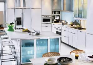 les cuisines est fait maison lot central cuisine ikea diff rentes originales