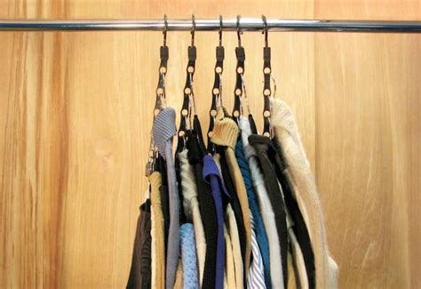 hanging closet rod the best organizers to buy for