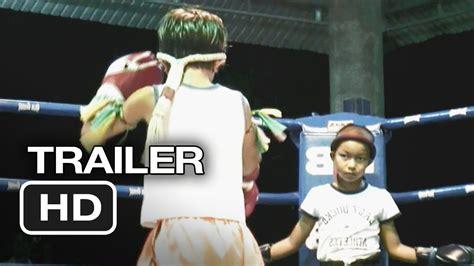 film thailand youtube buffalo girls official trailer 1 2012 thai boxing