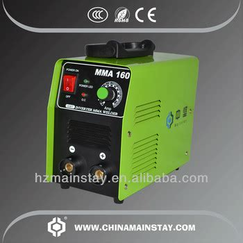 Daiden Welding Inverter Machine mma160 igbt dc inverter daiden welding machine view daiden welding machine mainstay product