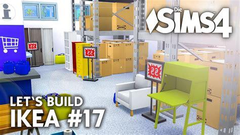 ikea let out die sims 4 ikea bauen let s build 17 mit ikea cc