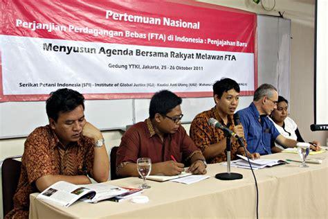 Problematika Dan Solusi Amandemen Uud 1945 kembali ke uud 1945 solusi indonesia melawan fta dan krisis ekonomi global serikat petani