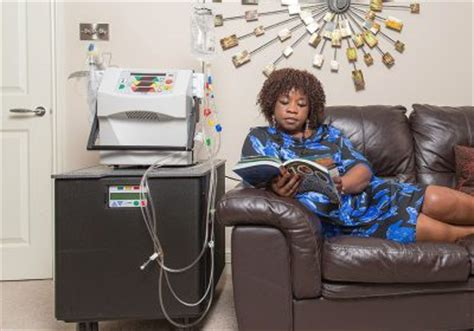 home hemodialysis benefits nxstage