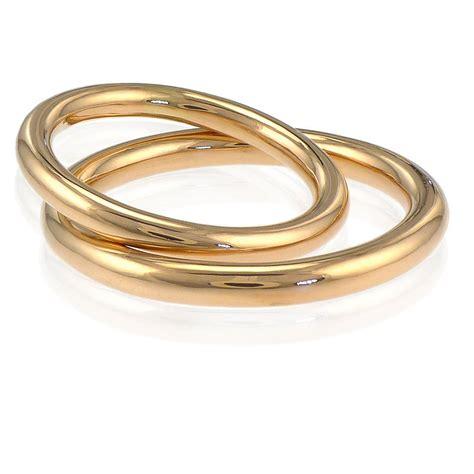 Eheringe Originell by 23 Impactful His N Hers Wedding Rings Navokal