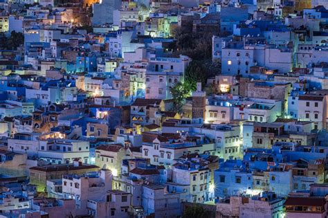 blue city in morocco inside morocco s blue city chefchaouen morocco city and