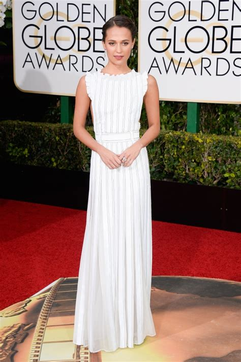 Wave Of White Gowns Hits Golden Globes by Carpet Dresses Golden Globes 2017 2018 B2b Fashion