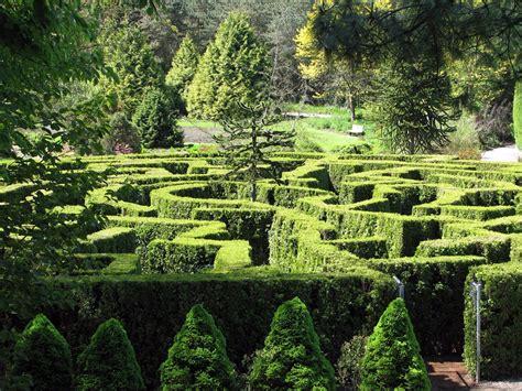 Botanical Gardens Vancouver Vandusen Botanical Garden