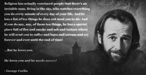 George Carlin Meme - celebrating george carlin a collection of memes and videos