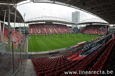 nieuw galgenwaard stadion fc utrecht
