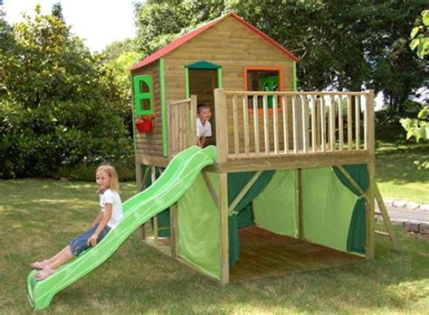Home Design Play Bright Play Houses By Soulet Digsdigs