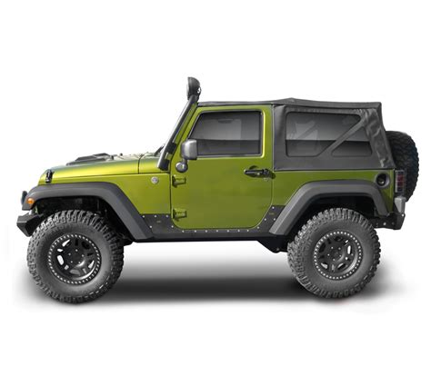 Jeep Covers All Things Jeep Jeep Wrangler Jk 2 Door 2007 2017 Cab