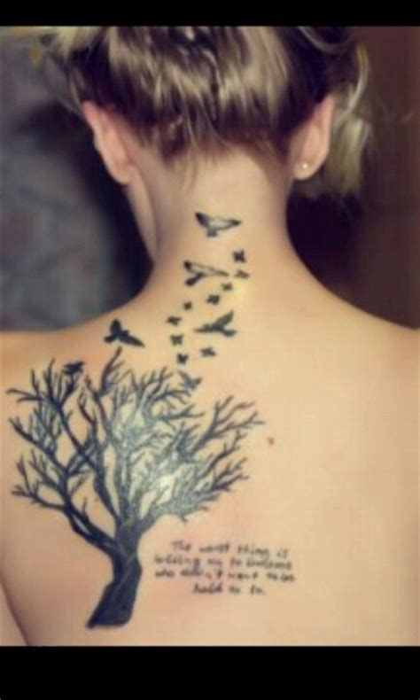 the someday birds books tree birds and quote with the quote quot to our