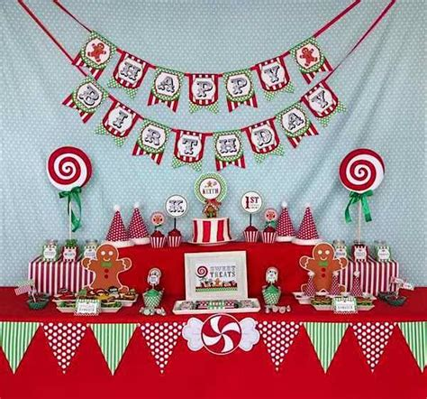 best 25 december birthday parties ideas on pinterest