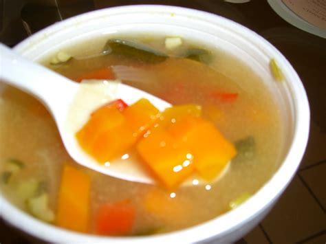 Detox Soup Recipe Today Show by Eats Part 1 Zen And Espresso