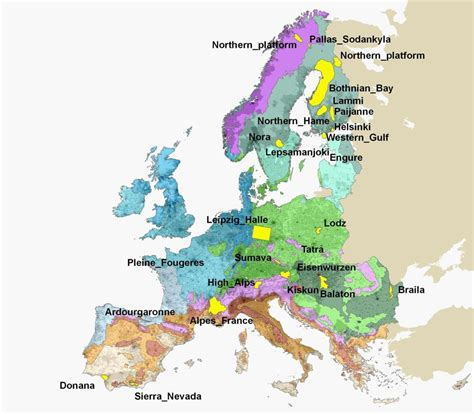 Search In Europe Categories Lter In Europe