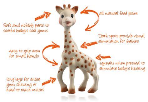 Baby Giraffe Teether luba lovely favorite baby items the giraffe and