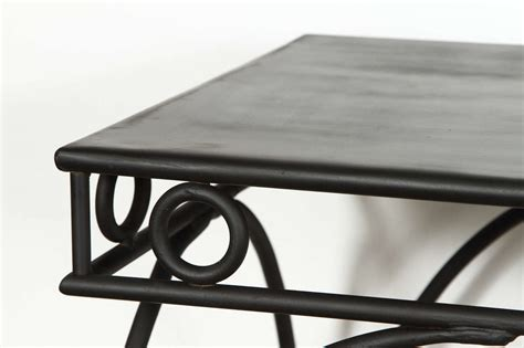 iron sofa tables iron sofa table crowdbuild for