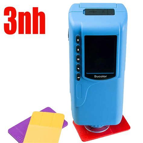 color analyzer sc 10 portable color meter color analyzer colorimeter