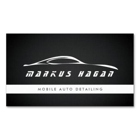 car radar business card template 311 best auto repair business cards images on