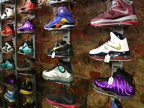 sneaker pawn shop opens pawn shop for sneakers